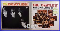 13 Album Set The Beatles Collection Vinyl Lp Record V6