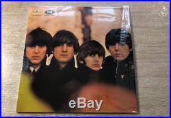 14 LP BOX SET The Beatles The Beatles In Mono EU VINYL