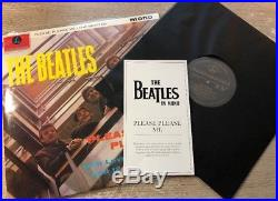 14 LP BOX SET The Beatles The Beatles In Mono EU VINYL
