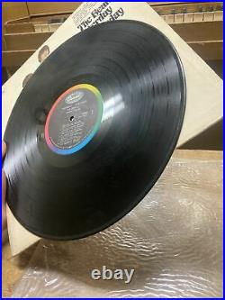 1966 The Beatles Yesterday And Today 2nd State Butcher Cover. Mono. Vinyl Record