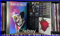 Across The Universe Movie Soundtrack RSD 2016 Color Vinyl 2xLP Near Mint