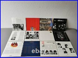 BEATLES 14x Vinyl LP BOX Set The Beatles Collection (1978 EMI Electrola Germany)