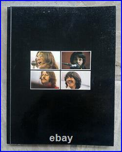 BEATLES Let It Be Record Box Set w. Book Canada, 1970