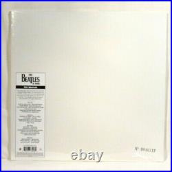 BEATLES S/T (White Album) 2014 2LP MONO SEALED Lennon McCartney Harrison