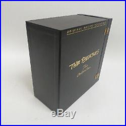 BEATLES THE COLLECTION LIMITED EDITION BOX SET of 14 12 VINYL ALBUMS NM
