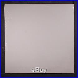 BEATLES The Beatles (white Album) LP Sealed 2 LPs, 1978 white vinyl edition