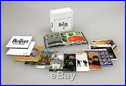 BEATLES, The The Beatles In Mono Box Set (remastered) Vinyl (LP box)