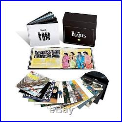 BEATLES, The The Beatles In Stereo Vinyl Box Set Vinyl (LP box)