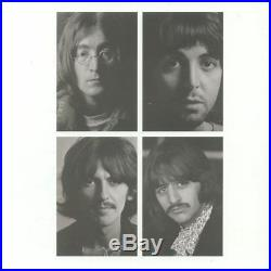 BEATLES, The The Beatles White Album (reissue) Vinyl (4xLP)