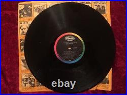 BEATLES Yesterday And Today BUTCHER COVER 1966 HOLY GRAIL 1ST PRESS! LOS ANGELES