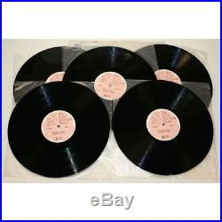 Beatles John Lennon The Lost Lennon Tapes Vinyl (USA)