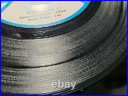 Beatles Mega Rare Vee Jay Ep 1-903 Promo Vj Souvenir Of Their Visit To America