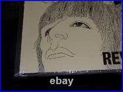 Beatles Revolver Sealed Vinyl Record Lp Album USA 1969 Club ST 8 2576 Riaa 16