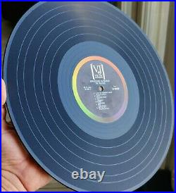 Beatles Songs Pictures and Stories STEREO Concert Banner Vee Jay VJ LP Album