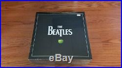 Beatles Stereo Box Set 180 Gram Vinyl Reissue Box by The Beatles Vinyl