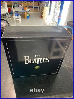 Beatles Stereo Box Set by The Beatles (Vinyl, 2012, 16 Discs, EMI)