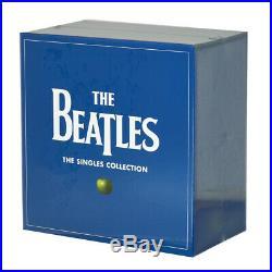 Beatles, The The Singles Collection Limited Vinyl Box (2019 EU Original)