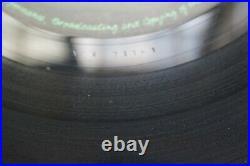 Beatles White Album Original 1968 Mono Uk Press Numbered 0054955 Poster Photos