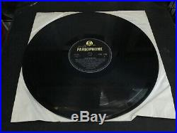 Beatles With The Beatles Vinyl Lp 1st Press Jobete & Gotta Mispress PMC 1206