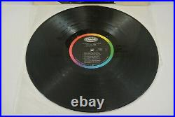 Beatles Yesterday & Today 2nd State Butcher Cover Capitol USA 66 Vinyl Record LP