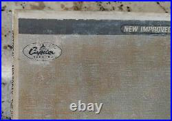 Beatles Yesterday and Today 3rd State Peeled Butcher Cover STEREO