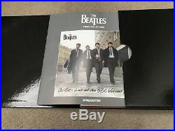 DEAGOSTINI THE BEATLES Complete VINYL COLLECTION Series 1-23 NEW & SEALED