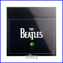 EMI The Beatles Remastered Vinyl Stereo 16-LP-Box (180g) (Limited Edition)