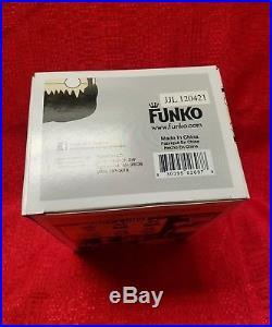 FUNKO POP! Vinyl Rock The Beatles Yellow Submarine JOHN LENNON 27 with Protector
