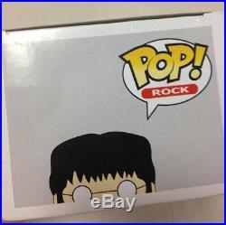 Funko POP Rock The Beatles Yellow Submarine John Lennon #27 Vaulted