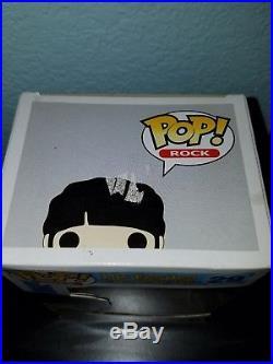 Funko Pop! Rock The Beatles John Lennon Paul Mccartney George Harrison Ringo