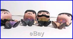 Funko Pop Rock The Beatles Yellow Submarine Collectors Set