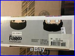 Funko Pop the Beatles Yellow Submarine Collector Set Barnes and Nobles exclusive