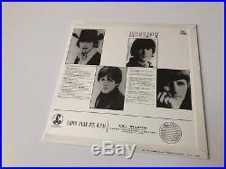Help! Mono Vinyl by The Beatles (180g LTD. Vinyl, Sep-2014, Capitol)