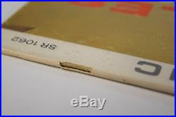 Introducing. THE BEATLES LP Vee-Jay Records VJLPS-1062 vinyl album Monarch VG+
