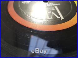Introducing The Beatles SR 1062 STEREO Mega Rare Vinyl LP- butcher my bonnie