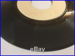 John Lennon Woman Is The Nigger. BANNED HOLY GRAIL TEST PRESS. BEATLES Vinyl 45