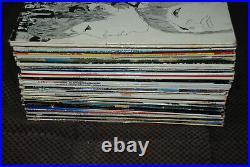 LP Sammlung 45 Stk Rock Pop Jazz Vinyl Schallplatten, Beatles etc