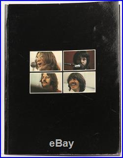 Let It Be The Beatles Vinyl Record