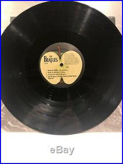 MEGA RARE The BEATLES ANTHOLOGY 2 VINYL LP RECORD LIMITED PROMOTIONAL SPRO-11206