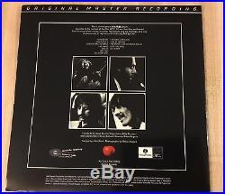 MINT! 1986 MFSL 1-109 The Beatles Let It Be, Vinyl, LP, Remastered, Gatefold