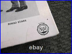 Meet the Beatles LP 1st album stereo st2047 WEST COAST #6 RARE BMI 1 version