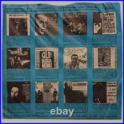 Meet the Beatles! (Vinyl First pressing, Jan 1964, Capitol) NO SCRATCHES