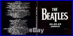 NEW The Beatles Tomorrow Never Knows RARE vinyl original ltd 1000 Apple promo