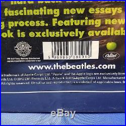 New The Beatles Stereo Vinyl Box Set The Original Studio Recordings