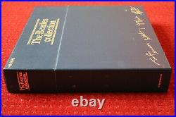 ORIGINAL THE BEATLES Collection blue Box 14 Vinyl/LP 1C 198-53-163/176 TOP