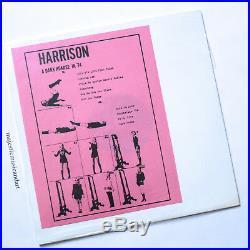 Pattie Boyd Cover George Harrison Dark Horse 1974 Lp Vinyl Sealed Og The Beatles