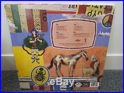 Paul McCartney Egypt Station Sealed red vinyl Download The Beatles John Lennon