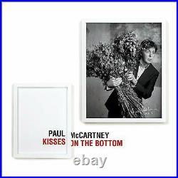 Paul McCartney Kisses on the Bottom Vinyl Sent Sameday