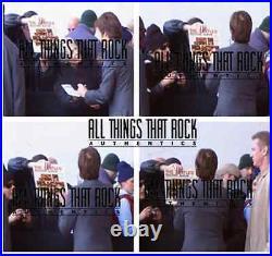 Paul McCartney Signed The Beatles Autographed Album'65 Vinyl JSA Cert Proof