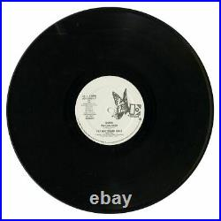 Queen Fat Bottomed Girls Bicycle Race Promotional Vinyl LP (USA)